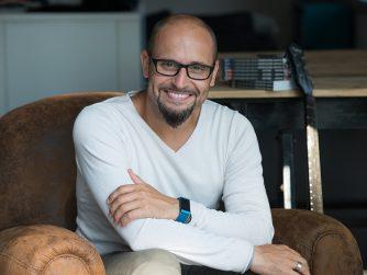 Fred Colantonio associe 4 profils pour innover